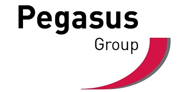 Logo for Pegasus