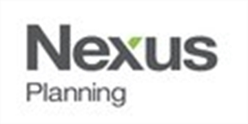Logo for Nexus Planning Ltd