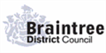 Logo for Braintree District Council
