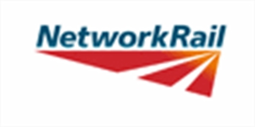 Logo for Network Rail
