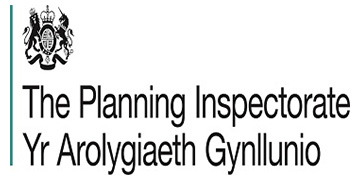 Logo for The Planning Inspectorate