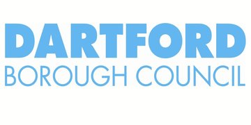Logo for Dartford Borough Council