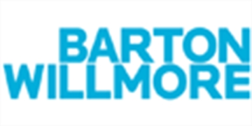 Logo for Barton Willmore